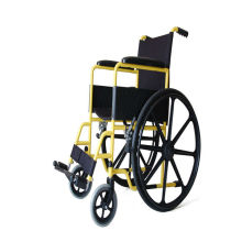 Hot Sale CE Manual Wheelchair BME4611M in Dubai